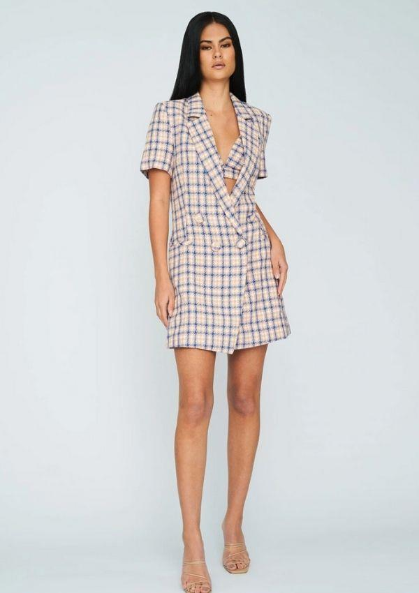 """If the 1950s is your aesthetic but you don't want the stuffiness synonymous with the era, try this Anita Jacket Dress for $420 from By Johnny. Buy it online [here.](https://byjohnny.com.au/collections/dress/products/anita-jacket-dress target=""""_blank"""")"""