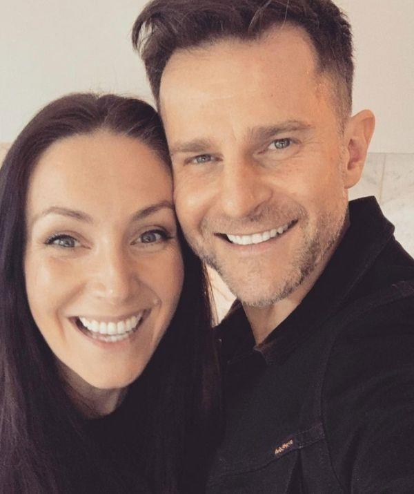 """To celebrate her husband's 47th birthday, Lisa wrote this heartfelt message.  <br><br> """"Happy birthday @davidcampbell73! 47! Thank you for being generous, kind, thoughtful, principled, motivated, interesting, supportive and most of all for making our lives so much fun. You get better by the year and we are so lucky to be by your side. I love you with all my heart."""""""