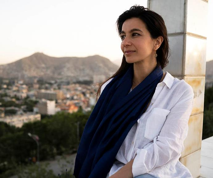 Yalda Hakim previously spoke with the women in Kabul whose lives are now under threat.