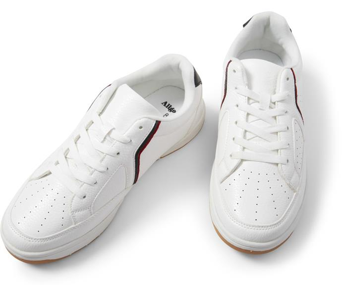 """**[Allgood White Sneakers](https://www.bigw.com.au/product/allgood-men-s-casual-lace-up-shoes-white/p/1359252-white/