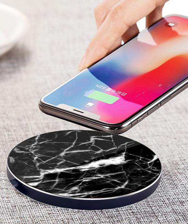 """**[Alldock Wireless Charging Pad](https://fave.co/2UyZM9w