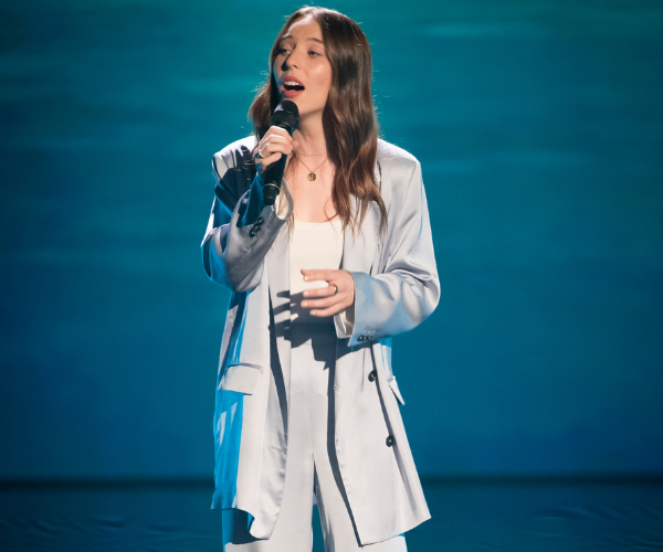 Lau's tragic past saw her commit to putting everything into her singing career.