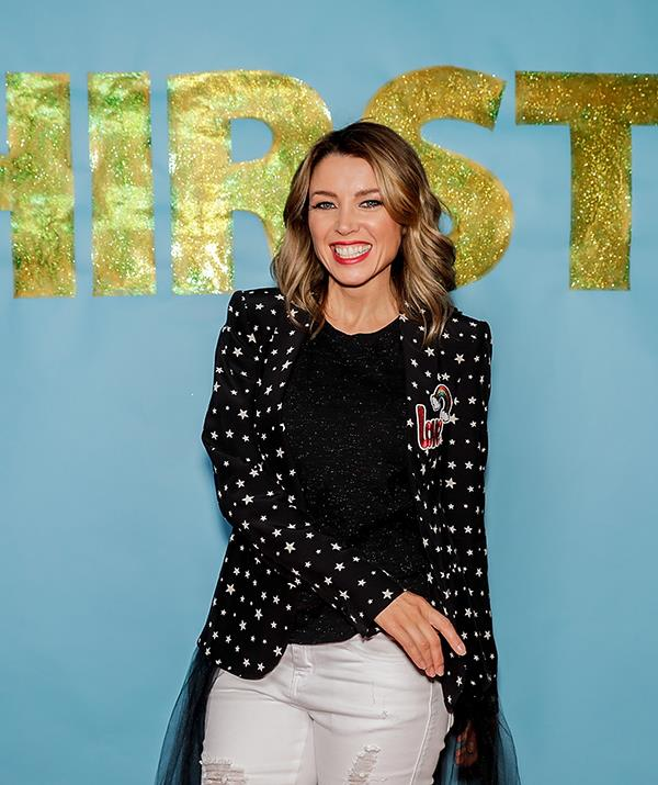 Dannii Minogue likes to keep her love life private.