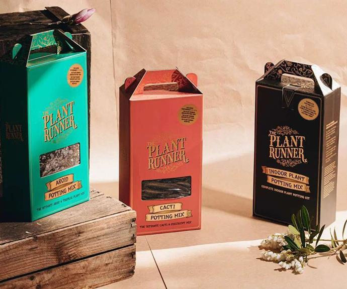 """**[Plant Runner product pack](https://theplantrunner.com/collections/the-plant-runner-range/products/complete-plant-runner-product-pack?variant=37547504042167