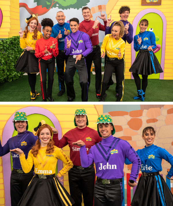 *Woman's Day* reveals the new Wiggles announced last week are getting a fraction of what the original Wiggles are getting!
