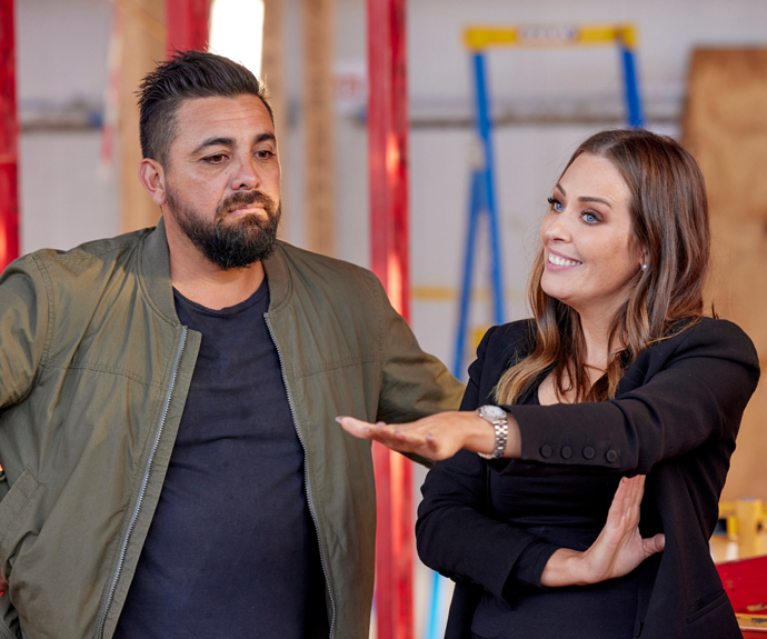 Tensions flare as Ronnie accuses the boys of cheating.