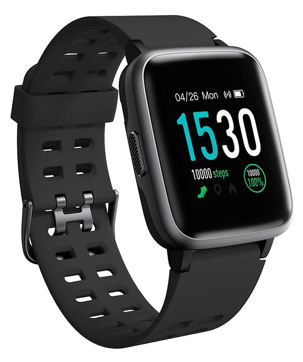 """**[V-Fitness smart watch](https://fave.co/3yxrHV6