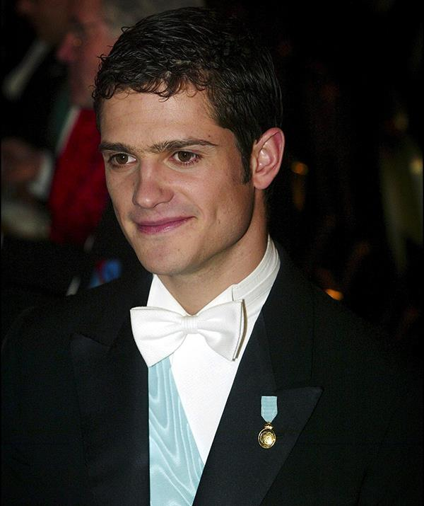 By the time he hit his 20s, Prince Carl Philip was considered one of the most eligible royal bachelors in Europe.