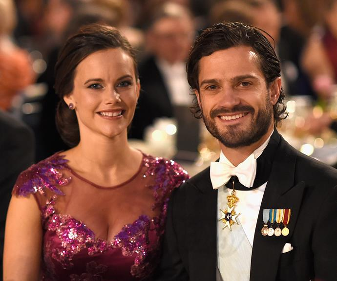 By 2014 the whole world knew about Carl and Sofia's romance, and it was only a matter of time before the most eligible royal bachelor made things official...