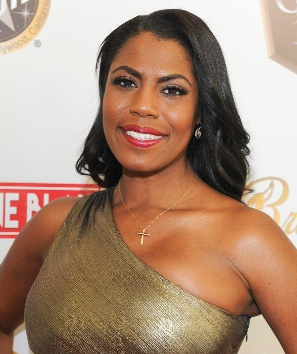 Omarosa has also worked for Al Gore and Barack Obama.