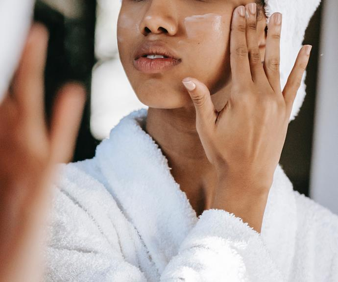 Dermaplaning helps your skin look softer and more youthful.