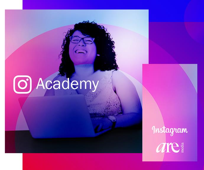 For the first time in Australia, Instagram will be opening their doors to 25 of the country's most promising young women.