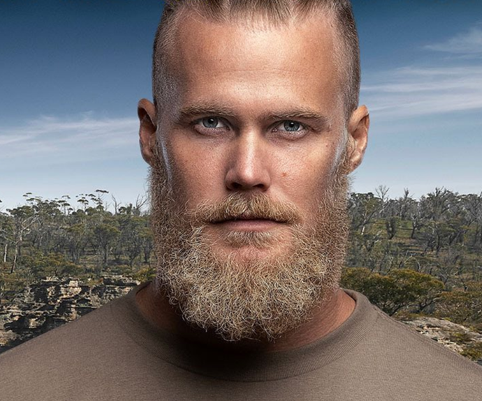 Jett Kenny is set to appear on SAS: Australia.