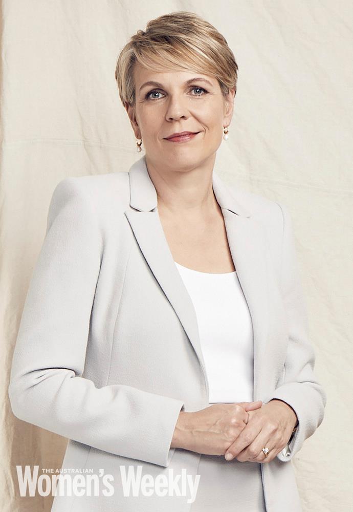 Tanya Plibersek MP, Shadow Minister for Education, Shadow Minister for Women, Federal Member for Sydney.