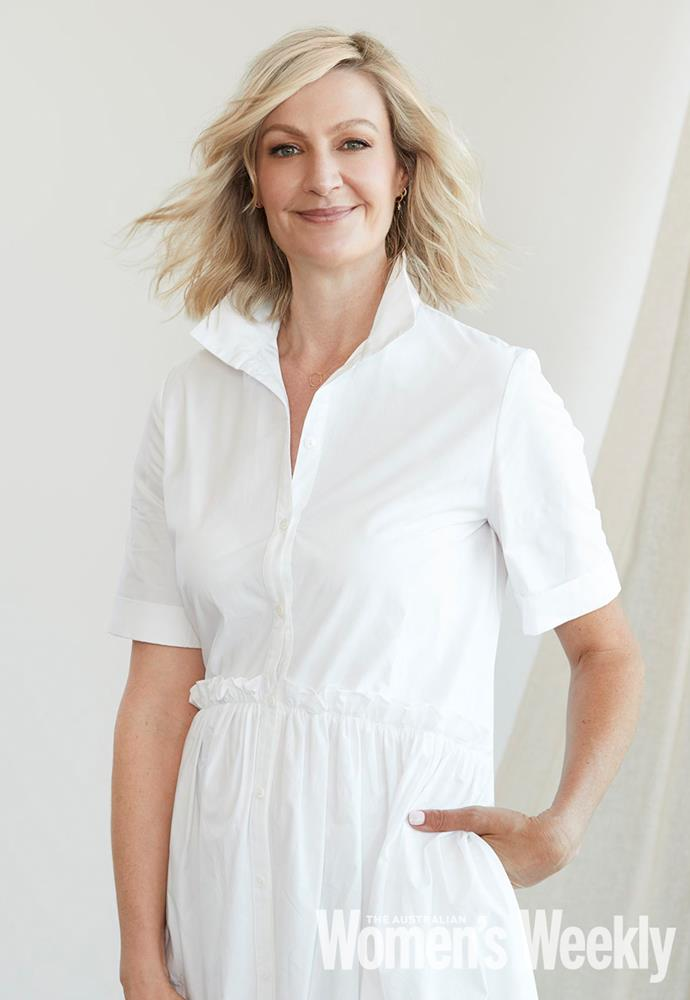 Editor-in-Chief of *The Australian Women's Weekly* and group Publisher Women's Lifestyle & Food at Are Media.