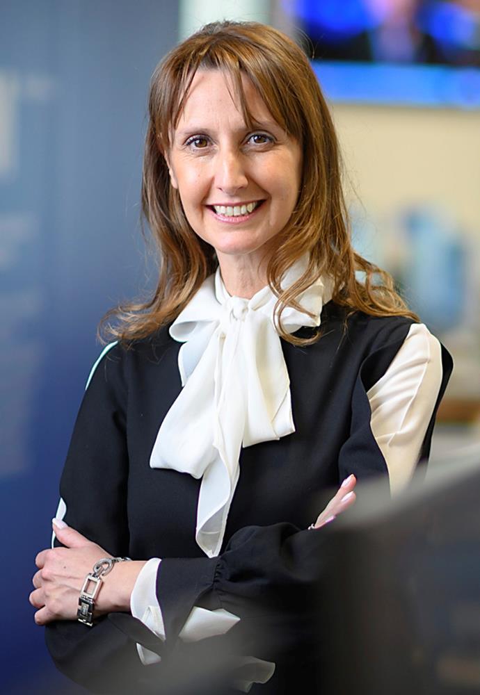 Caterina Nesci, Director of ESG and International Partnerships at La Trobe Financial.