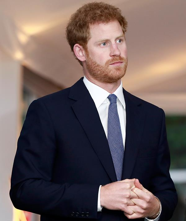 """**Prince Harry** <br><br> Harry also battled with Diana's death, admitting he dealt with feelings of anger and depression, panic attacks and anxiety for years after losing his mother in 1997. He told Oprah Winfrey in their 2021 documentary series *The Me You Can't See*: """"I was willing to drink, was willing to take drugs, as well as trying to do the things that made me feel less like I was feeling."""" <br><br> He continued: """"And I would find myself drinking, not because I was enjoying it, but because I was trying to mask something... It's incredibly sad, but I have no regrets at all because now I'm in a place where I feel as though I should have been four years ago."""" <br><br> The Duke of Sussex has also spoken about how the pressures of royal life and media scrutiny affected his mental health, telling James Corden in 2021: """"We all know what the British press can be like. It was destroying my mental health."""" He added on Dax Shepard's *Armchair Expert* podcast: """"I was hurting and some of the stuff that was out of my control was making me really angry."""""""