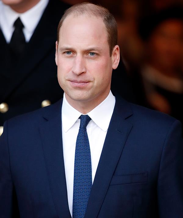 """**Prince William** <br><br> Like his wife, William has spearheaded a number of mental health charities and initiatives, admitting they are deeply personal to him due to his own mental health struggles. The Duke of Cambridge [lost his mother, Princess Diana, when he was just 15](https://www.nowtolove.com.au/royals/british-royal-family/princess-diana-conspiracy-theory-52647