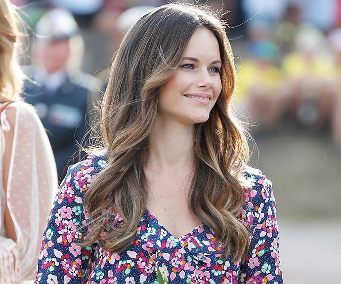**Princess Sofia of Sweden** <br><br> In 2019 Princess Sofia helped establish the the Sophiahemmet Clinic for people with eating disorders, having been the Honorary President of Sophiahemmet since 2016. The clinic was designed to use a special Swedish method for treating people struggling with anorexia nervosa and other eating disorders. <br><br> There she voiced her support for the clinic and its message to support people battling the mental and physical illnesses associated with eating disorders.