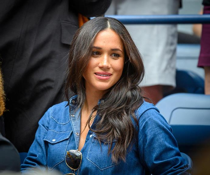 Meghan Markle is reportedly shifting gears with her Netflix series.