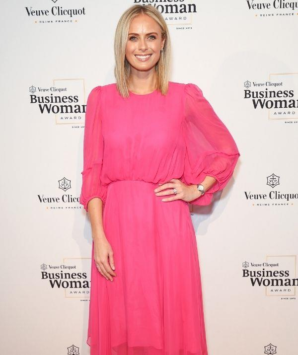 """**Sylvia Jeffreys** <br><br> Sylvia likes to see herself as a happy-go-lucky kind of person, but she revealed to *The Daily Telegraph* that her early morning shifts on the *Today Show* started affecting her mental health in 2014.  <br><br> """"It's very easy to slip into an unhealthy lifestyle and a low mood when you're excessively tired and sleep-deprived."""" <br><br> """"I've always been a happy, glass-half-full person but I found I was more susceptible to sinking into a low mood and my mental state was changing quite radically,"""" she told the publication."""