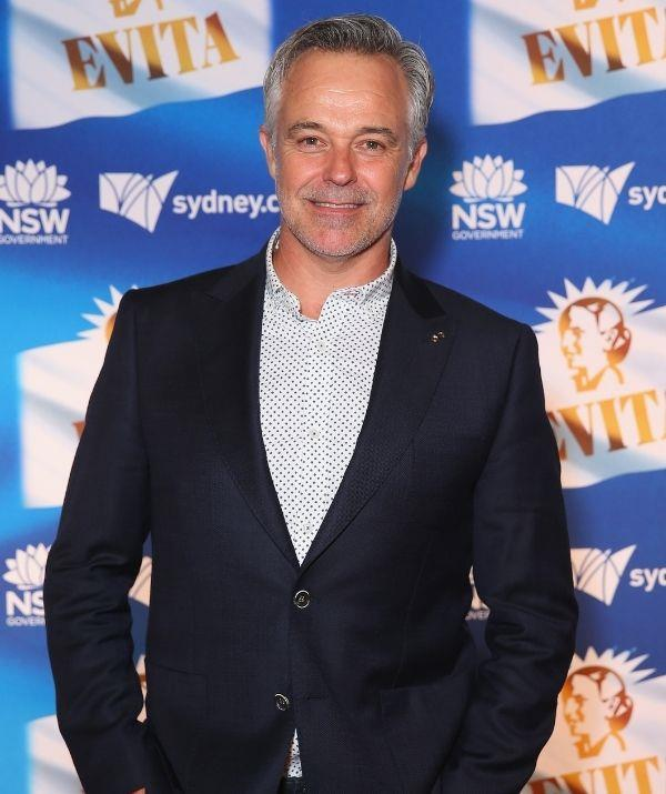 """**Cameron Daddo** <br><br> The actor has used his profile to encourage men to discuss their mental health struggles without shame openly. <br><br> In conversation with *[TV Week](https://www.nowtolove.com.au/celebrity/celeb-news/cameron-daddo-mental-health-65107