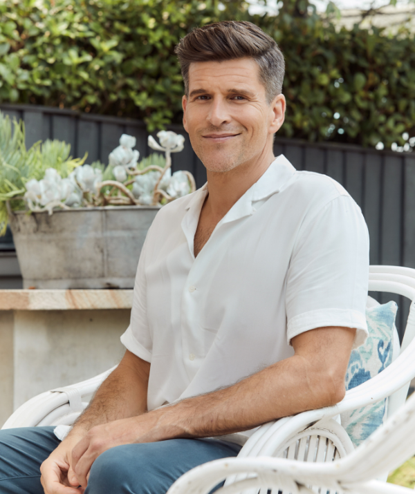 Osher opens up on mental health in an important new documentary.