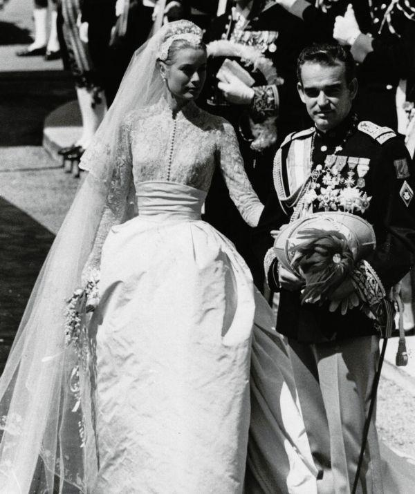 The wedding played to an audience of 30 million.