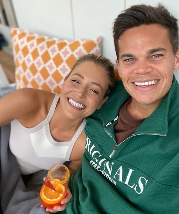 Since their time on the show, Jimmy and Holly have moved in with each other in Sydney's Bondi.