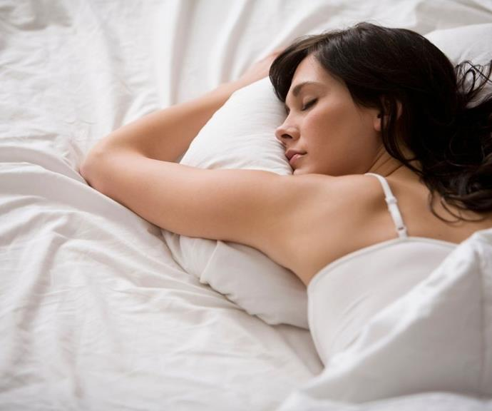 Good bacteria and good sleep go hand-in-hand.