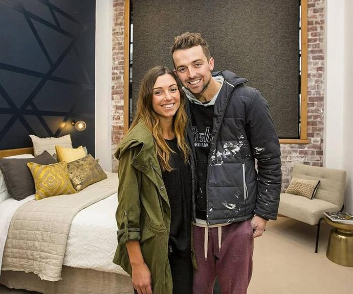 Will and Karlie took out the competition in 2016 after selling their apartment for $2,600,000 – a whopping $715,000 over their reserve.