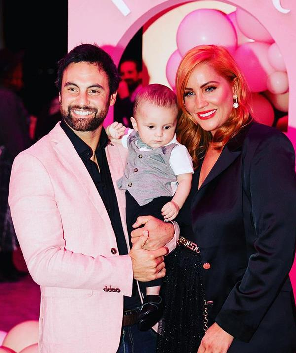 Arguably the most high-profile couple to have had kids is season six stars Cam Merchant and Jules Robinson, who married each other in real life in 2019.