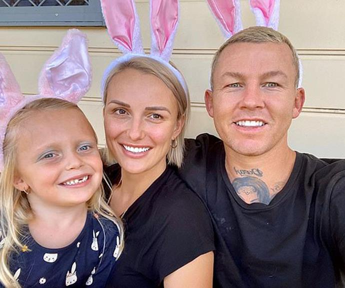 Another contestant to enter *MAFS* as a single mum was Susie Bradley, who went on to find love with controversial NRL star Todd Carney.