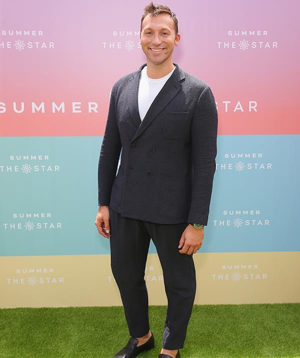 Big names such as cricket legend Michael Clarke, Olympic golden boy Ian Thorpe (pictured) and NRL star Sonny Bill Williams have been thrown into the mix.