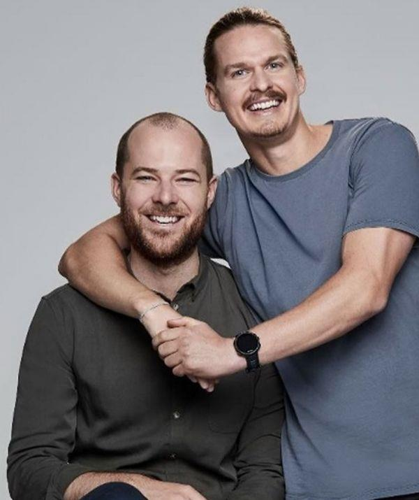 **Will and Woody** <br><br> Nine has revealed that the bombastic radio hosts are going to follow in Fitzy and Wippa's footsteps. <br><br> But will their quick wit, crazy shenanigans, and charming personalities help them in the competition, or will it be their downfall? <br><br> No matter how long they last on the show, we are pretty excited to watch their dynamic on-screen rather than just in our ears.