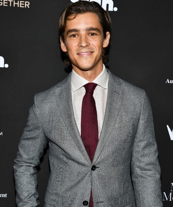 **Brenton Thwaites**  <br><br> He's grown up into a handsome young man, but Brenton got his start in acting as Stu Henderson on the soap from 2011 to 2012.