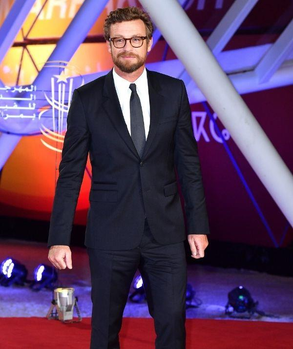 **Simon Baker** <br><br> Simon may have played in Hollywood blockbusters like *Restaurant* and *L.A Confidential,* but we will always know him as James Hudson, who he played from 1993 to 1994.