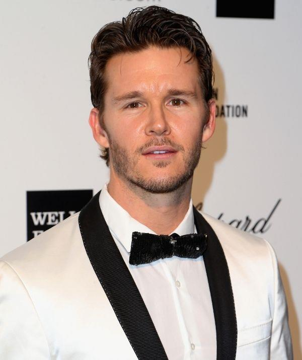 **Ryan Kwanten** <br><br> Before he played a sexy vampire on *True Blood*, Ryan was Vinnie Patterson from 1997 to 2002 on *Home and Away*. These days, he is still as charming as ever.