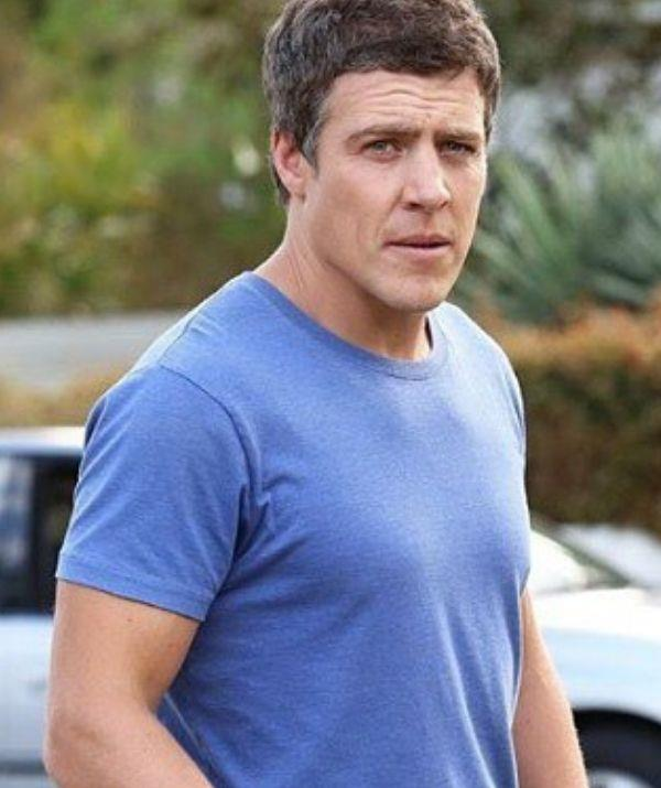**Steve Peacocke** <br><br> Steve will forever be a familiar face on Aussie TV, which we are grateful for, and we will never forget his turn as Darryl Braxton on *Home and Away* from 2011 to 2016.