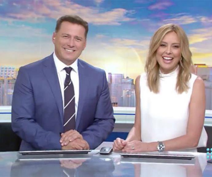 Nine Network's *Today*, hosted by Karl Stefanovic and Allison Langdon, pulled in 248,000 metro viewers, while *Sunrise* fell just behind on 237,000.