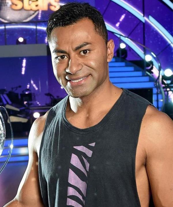 """**David Rodan** <br><br> Former AFL player David Rodan won the trophy during his stint on season 14 in 2014, and now he's back to reclaim the winning title. <br><br> """"Time to dust of the dancing shoes and get back on the d-floor! Pumped to be joining the cast of @dancingau All Stars,"""" he said on Instagram. <br><br> """"There's an incredible line up of past winners, finalists and wild cards = very tough competition. Just hoping these old knees hold up."""""""