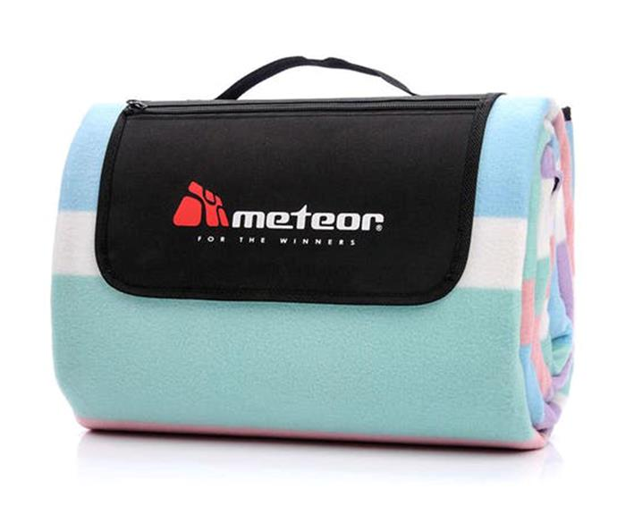 """[Shop **Meteor waterproof picnic blankets** here from $24.95.](https://fave.co/3CrLW95