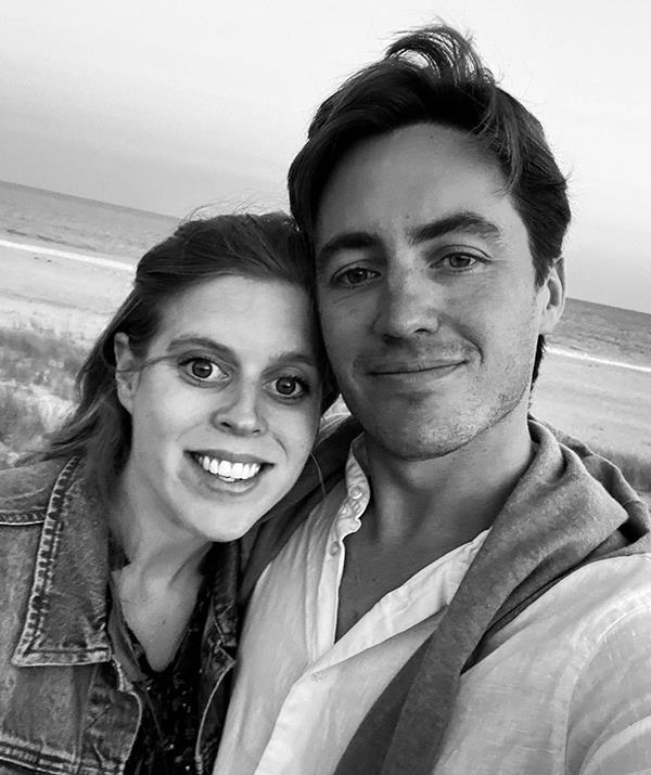 """On September 18, 2021, [Princess Beatrice and Edoardo Mapelli Mozzi welcomed their first child](https://www.nowtolove.com.au/royals/british-royal-family/princess-beatrice-baby-68188
