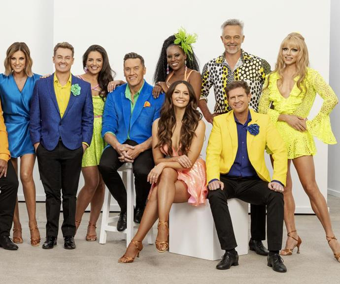 Cameron is joined by Sam Mac, Courtney Act, Kylie Gillies, Grant Denyer, Angie Kent, Ricki Lee Coulter, Rob Mills, Kris Smith, Olympia Valance, Deni Hines, David Rodan, Anthony Koutoufides and Bridie Carter.