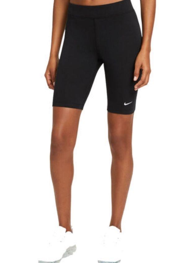 "Fly on your bike with these Mike Women's Sportswear Essential Bike Shorts, $44.99, from Rebel Sport. You can find them [here.](https://go.skimresources.com?id=105419X1569321&xs=1&url=https%3A%2F%2Fwww.rebelsport.com.au%2Fp%2Fnike-womens-sportswear-essentials-bike-shorts-M60345201.html%3Fdwvar_M60345201_color%3DBlack%26dwvar_M60345201_size%3DL%26gclid%3DCjwKCAjw4qCKBhAVEiwAkTYsPCgSzi8-MT7ehwgwbZafmvMjNi3dK82YIulysceYhNCm8uqQ80oyZRoCVF0QAvD_BwE%26gclsrc%3Daw.ds target=""_blank"")"
