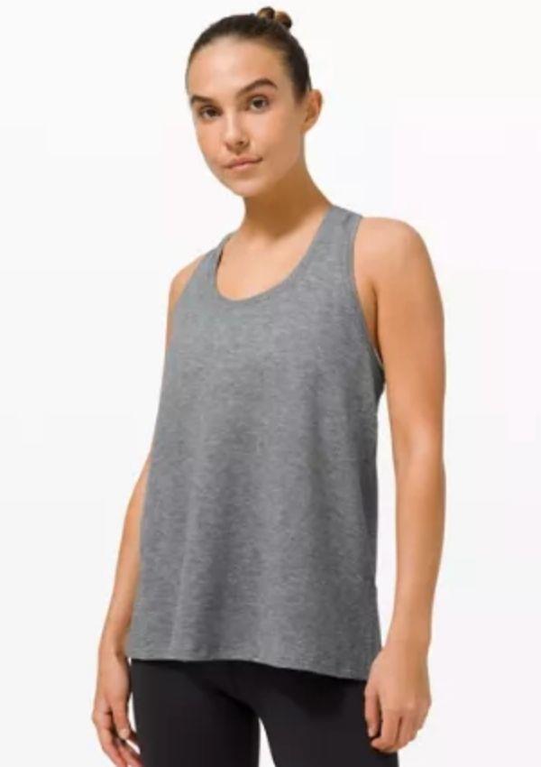 "Copy Pippa's non-fuss activewear look with this Essential Tank Top, $44.00 from Lululemon. You can find it [here.](https://go.skimresources.com?id=105419X1569321&xs=1&url=https%3A%2F%2Fwww.lululemon.com.au%2Fen-au%2Fp%2Fessential-tank-top%2F130450082.html%3FCID%3Dps_shopping_ausmartwomenstops%26gclid%3DCjwKCAjw4qCKBhAVEiwAkTYsPLoUNsslEArMqMkjXYUlMq4VR2pDTRG4OaBmjejlQmry48QlI7tbthoCQVwQAvD_BwE%26gclsrc%3Daw.ds&sref=https%3A%2F%2Fwww.lululemon.com.au%2Fen-au%2Fp%2Fessential-tank-top%2F130450082.html%3FCID%3Dps_shopping_ausmartwomenstops%26gclid%3DCjwKCAjw4qCKBhAVEiwAkTYsPLoUNsslEArMqMkjXYUlMq4VR2pDTRG4OaBmjejlQmry48QlI7tbthoCQVwQAvD_BwE%26gclsrc%3Daw.ds target=""_blank"")"