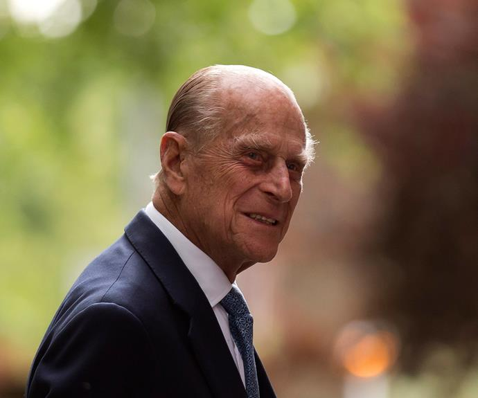 Prince Philip died on April 9, 2021, aged 99.