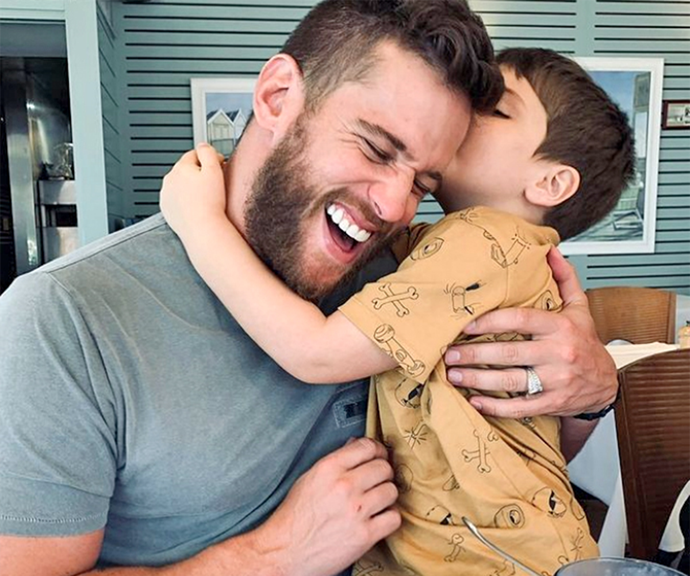 Dan Ewing describes himself as a growth junkie, dedicated to any pursuit that pushes him to be the best person, father, partner he can be.