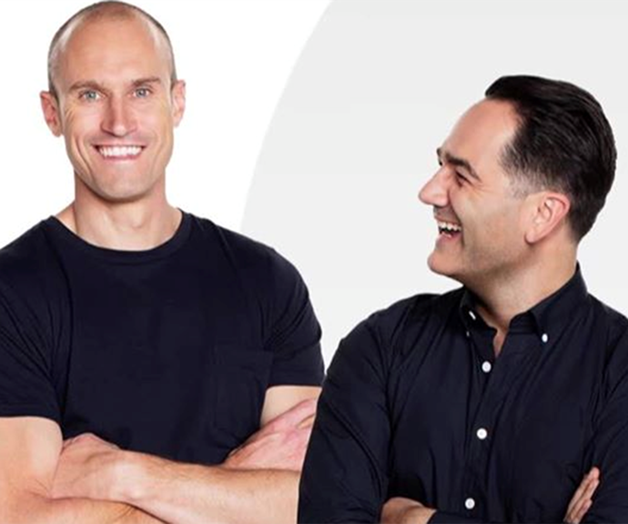 The beloved radio duo have credited their similar senses of humour for keeping their friendship and professional relationship rock solid over the past decade.