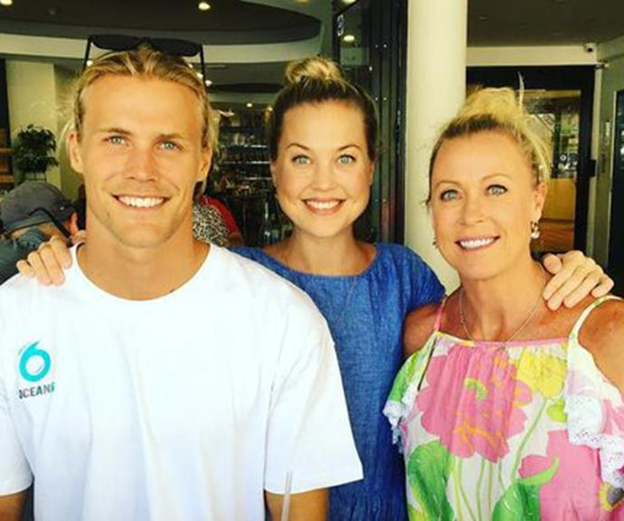 Jaimi, the eldest daughter of Olympian Lisa Curry and Grant Kenny, died on September 14, 2020 following a private battle with a long-term illness.